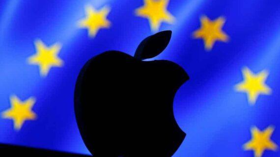 Avrupa Birliği'nden Apple'a suçlama