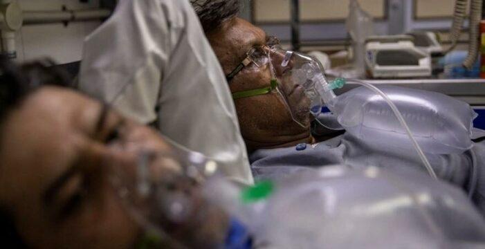 COVID-19: Hindistan aşılarının ülke dışına gönderilmesi kısıtlandı!..