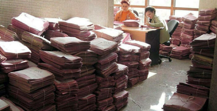 Borçluya yeni yasal düzenleme hazırlanıyor
