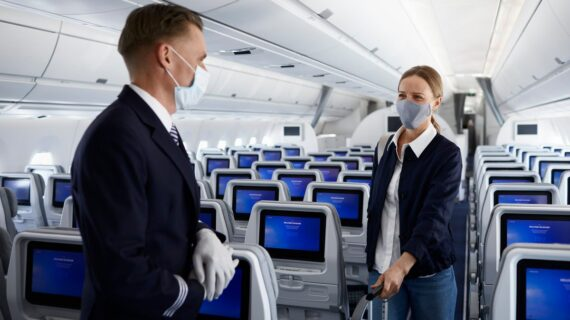 TUI fly Belçika'daki uçuşları yeniden başlatıyor