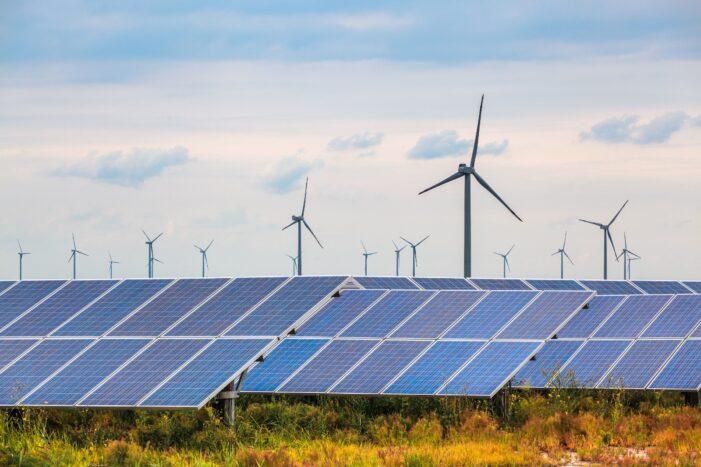Yenilenebilir enerjinin maliyetleri azaldı