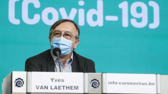 """Covid-19: """"Hastaneye yatan hastalar genç ve fazla kilolu!.."""""""