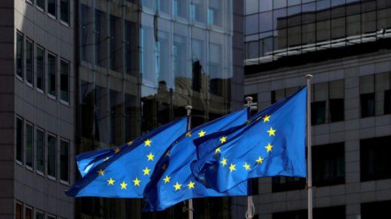 Euro Bölgesi'nin kamu borcu yükseldi