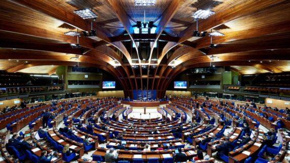 Avrupa Konseyi'nden uyum çağrısı yapıldı