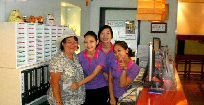 Beste Serim Erbak: Phuket…