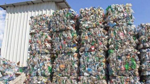 AB ülkelerindeki atıklar Türkiye'ye ihraç ediliyor