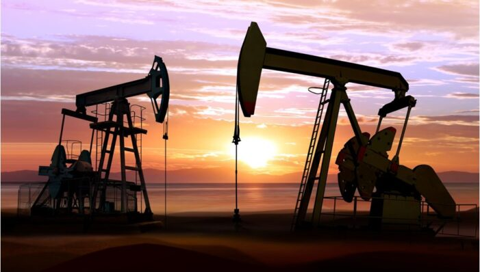 Brent petrolün varili 84,89 dolar