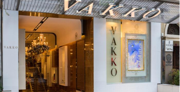 Vakko'dan Yargıcı girişimi