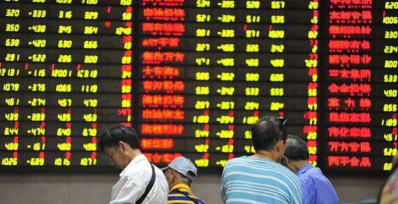 Asya borsaları düşüşte