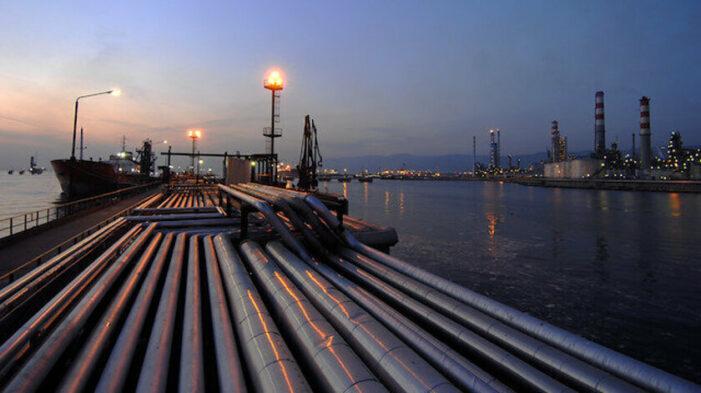 Petrol ürünleri üretimindeki büyüme ithalatı sınırlandırdı