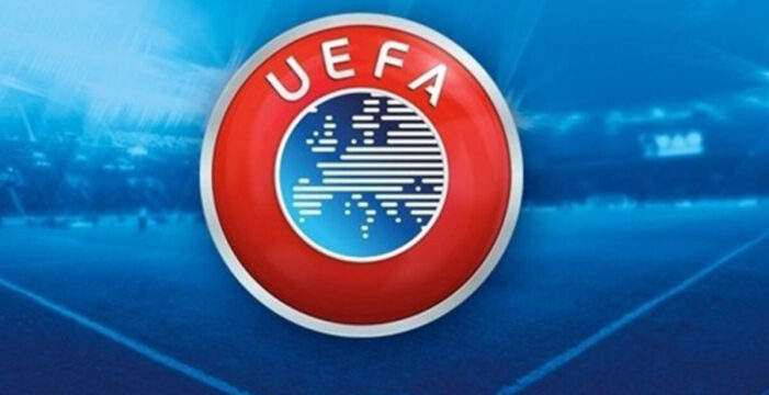 UEFA açıkladı! 25 bin seyirci…