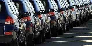 Otomotiv sektöründe satışlar düştü