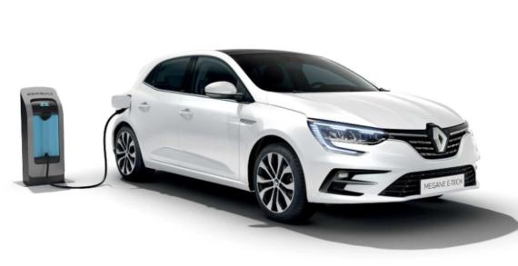 Renault elektrikli binek otomobil gamını güçlendiriyor