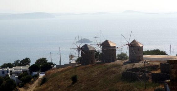 Beste Serim Erbak-Samos (Sisam)- Patmos (Batnoz)