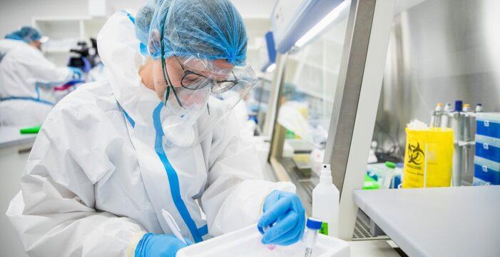 COVID-19: 'Delta varyantı'na çifte aşı koruması yetmiyor!..