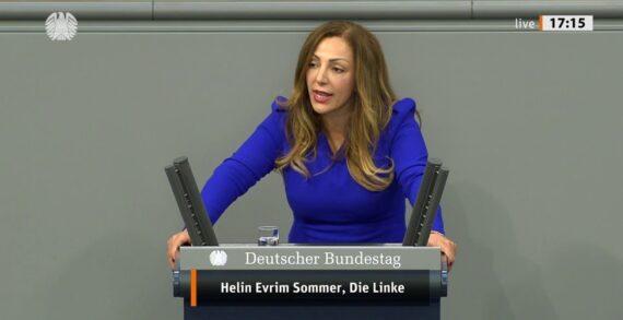Almanya'dan Türk muhalif gazetecilerin infaz listeleriyle ilgili açıklama!..