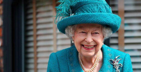 Kraliçe İskoçya'nın yeşil enerji yasasında değişiklik yaptırdı