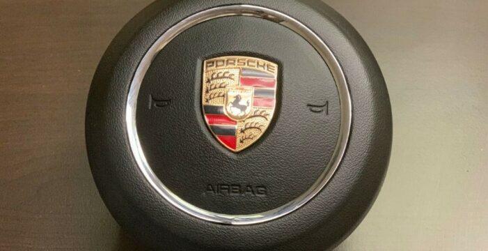 Porsche Çin'e küresel çapta rekor teslimat yaptı