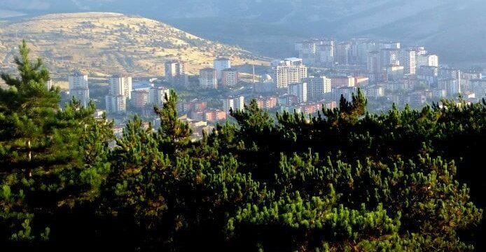 Beste Serim Erbak: Yozgat-Çapanoğlu Camii- Nizamoğlu Konağı