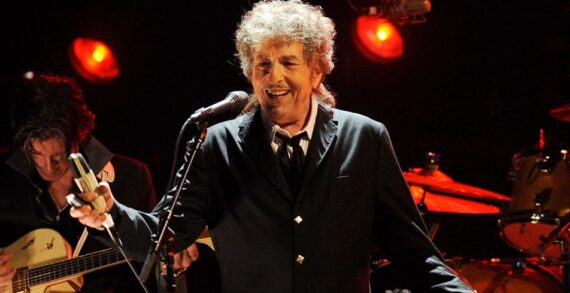 Bob Dylan hit şarkıları için telif hakkı davasını kazandı