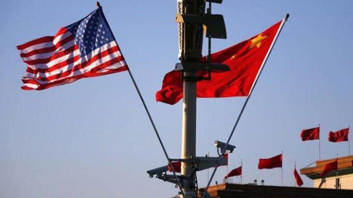 Çin akademik makale sayısında ABD'yi geride bıraktı