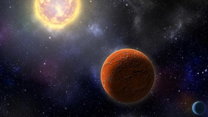 Bilim insanları 'yaşam olma ihtimali olan' yeni bir gezegen keşfetti