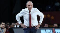 Türkiye Basketbol Federasyonu başkanlığına Erman Kunter aday oldu