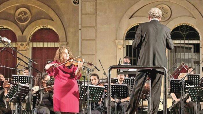 İstanbul Müzik Festivali eylül ayında müziğe adanmış bir yolculuk sunacak