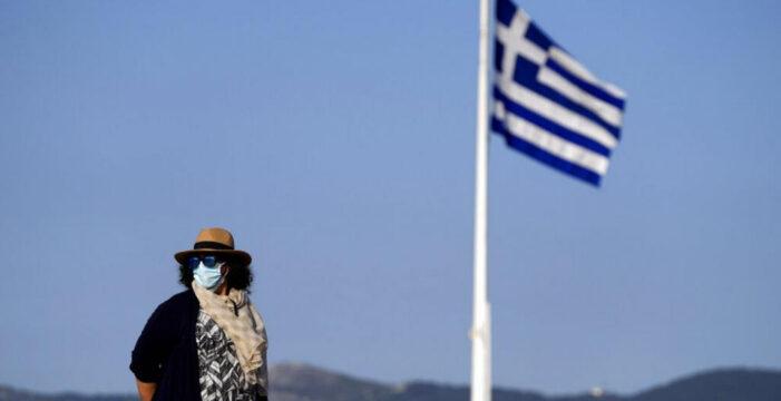 Yunanistan'da yeni tip Mu varyantı tespit edildi
