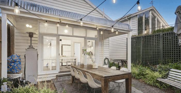 Kylie Minogue 31 yıllık Melbourne'deki evini satıyor