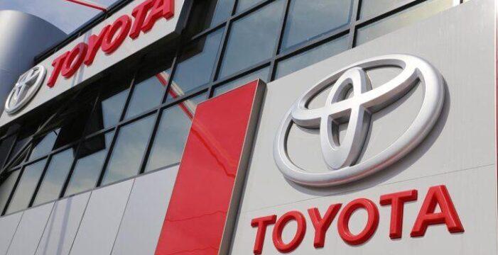 Toyota Motor 27 üretim bandını durduracak