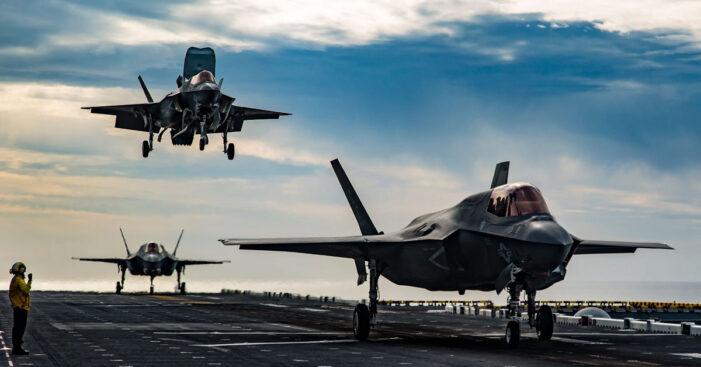 """ABD'li siyasetçilerden Biden'a """"Türkiye'ye F-16 satmayın"""" mektubu!.."""