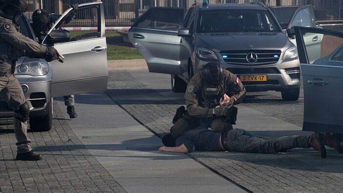 Avrupa Polis Teşkilatı 150 kaçakçıyı tutukladı